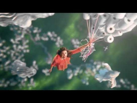 Fiora Film Ad - Smart Feels Good