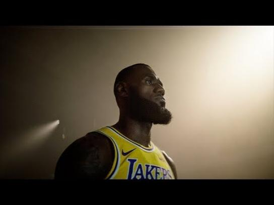 NBA 2K19 Film Ad - NBA 2K19: Come for the Crown feat. LeBron James