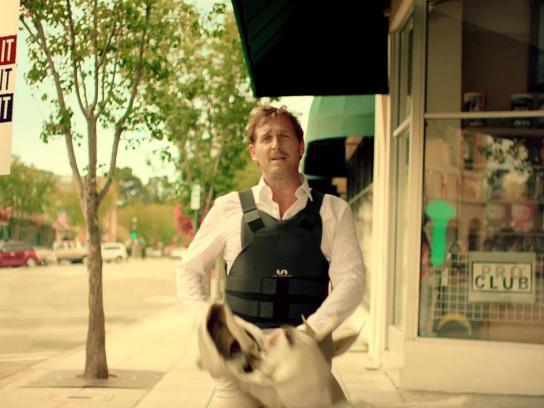 Evolve Film Ad -  Man in America