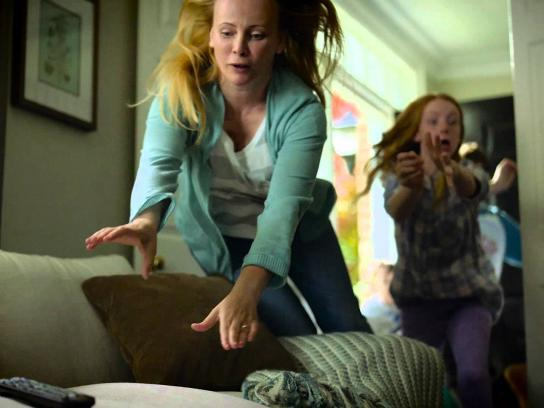 Bright House Networks Film Ad -  Coming home