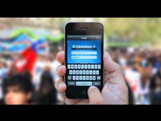 El Ciudadano Digital Ad -  iPhone App