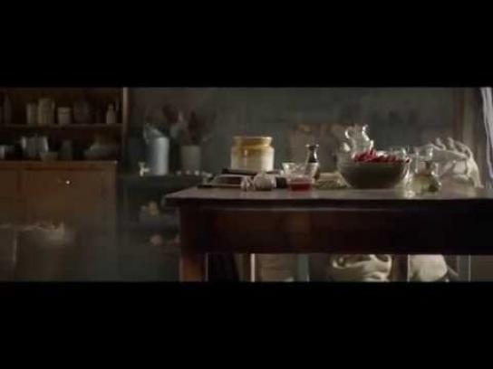 Kettle Film Ad - Sweet Chilli and Sour Cream