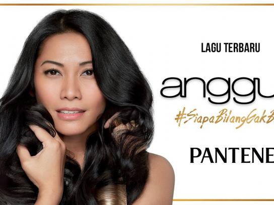 Pantene Film Ad - #WhoSaysWeCant