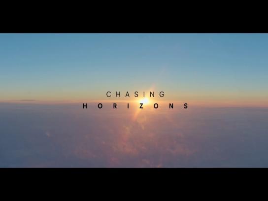 Citizen Digital Ad -  Chasing Horizons