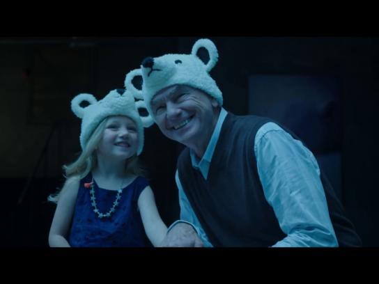 Columbus Zoo Film Ad - Get closer