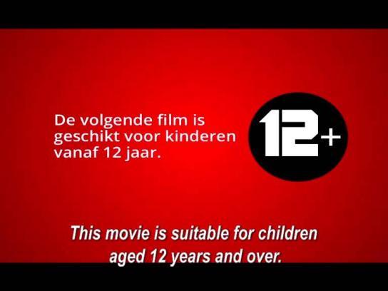 Plan Belgium Film Ad -  Hijack
