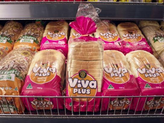 ALDI Film Ad - Bread