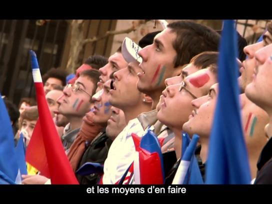 Paris 2024 Film Ad - 2024 Olympics Games
