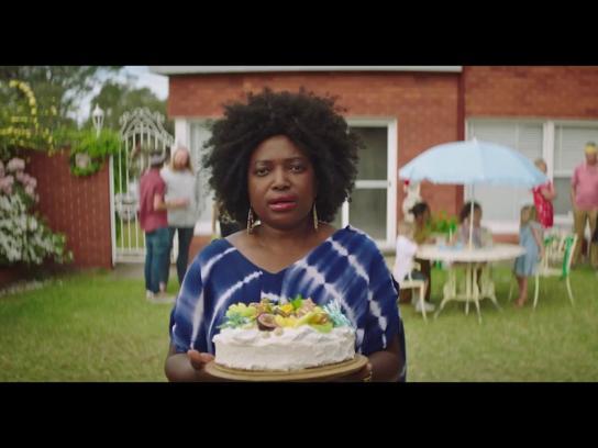 ALDI Film Ad - Pavlova