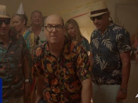 Allstate: The party