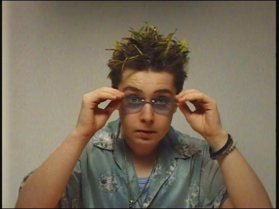 Skoda Film Ad - Ugly '90s