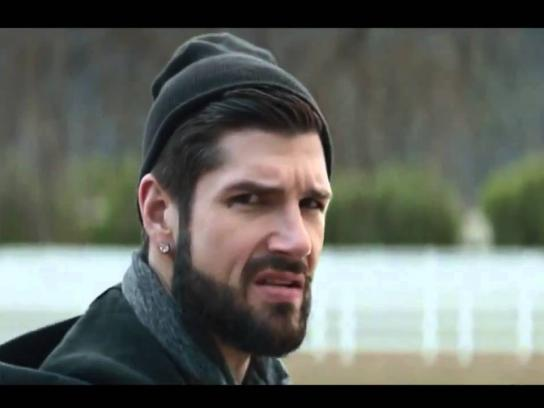 Bai Film Ad - Horse Whisperer