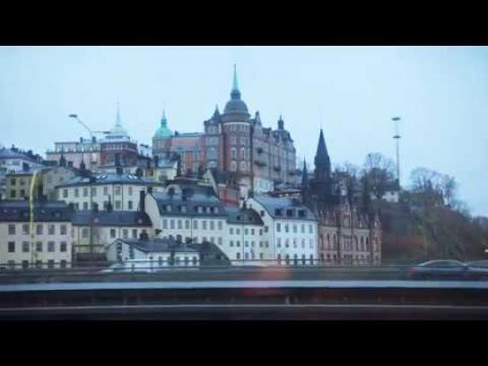 Microsoft Film Ad - Stockholm samples