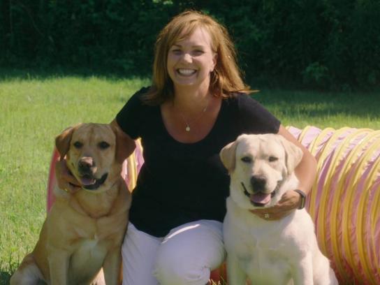 Johnsonville Film Ad - Meet Tammy