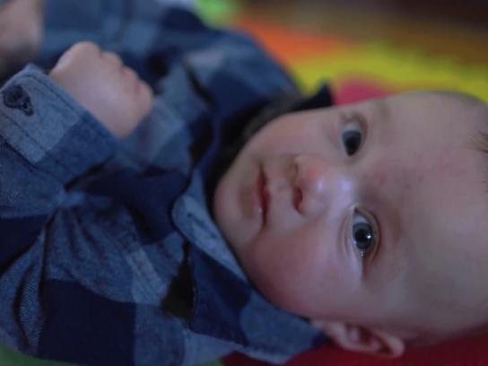 Lifespan Film Ad - Crying baby