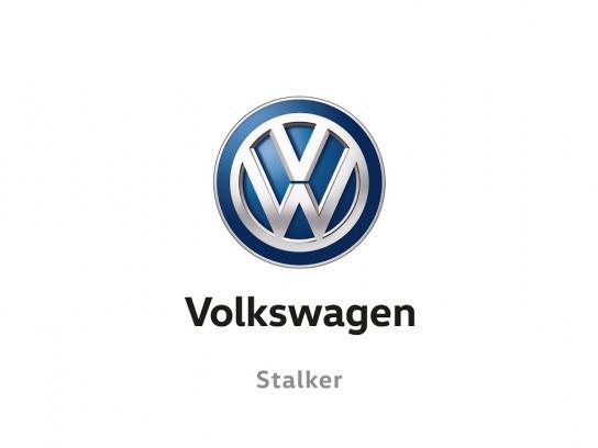 Volkswagen Audio Ad - Stalker
