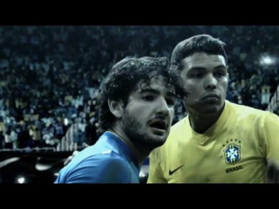 Nike Film Ad -  Brazil x Brazil