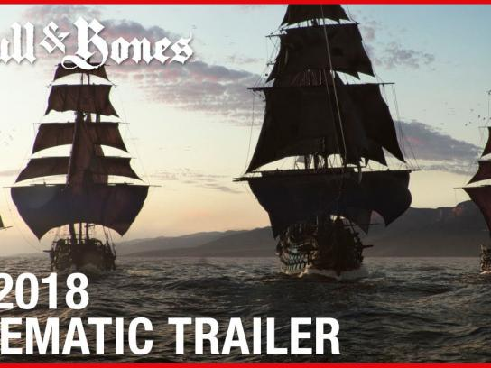 Skull & Bones Film Ad - The Hunting Grounds