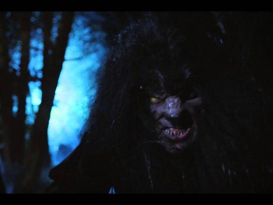 Berocca Film Ad -  Outstanding Performance, Werewolf