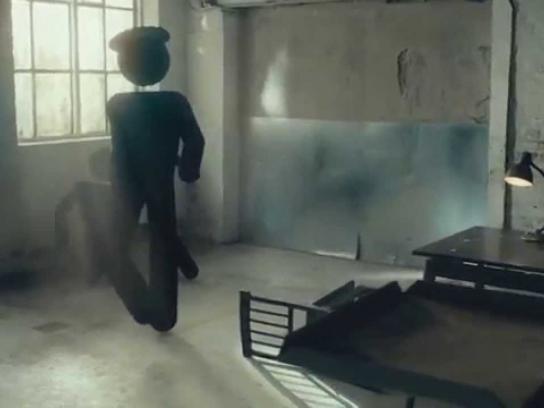 Amnesty International Film Ad -  Stop torture - Agnes