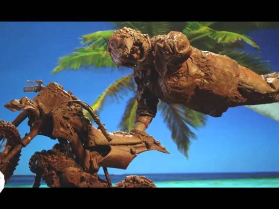 Malibu Digital Ad -  #Postureomalibu, 3