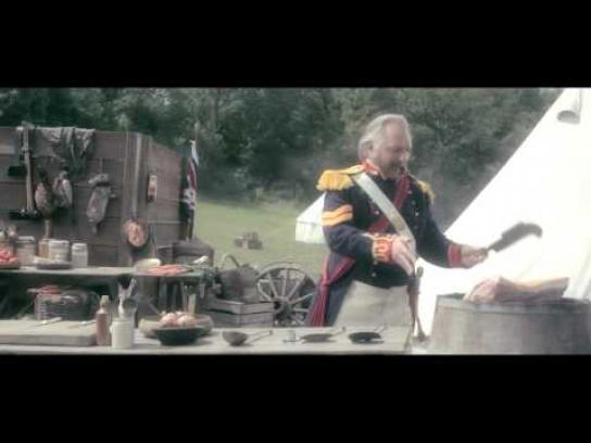 Bombardier Film Ad -  Bang On! Cooking