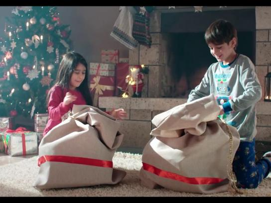 Tech Park Film Ad - Christmas greetings