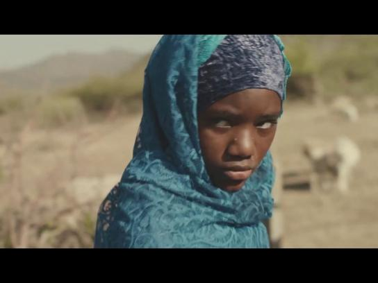 ONE Film Ad - Poverty is sexist