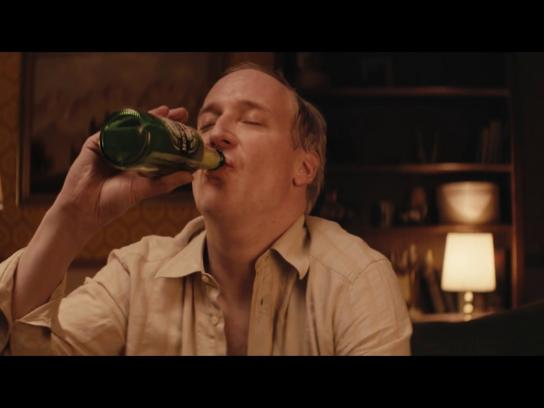 Heineken Film Ad - A Peaceful Christmas