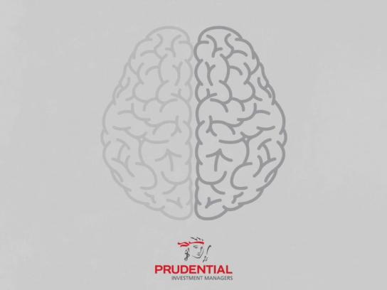 Prudential Audio Ad - Left brain vs right brain - Bike