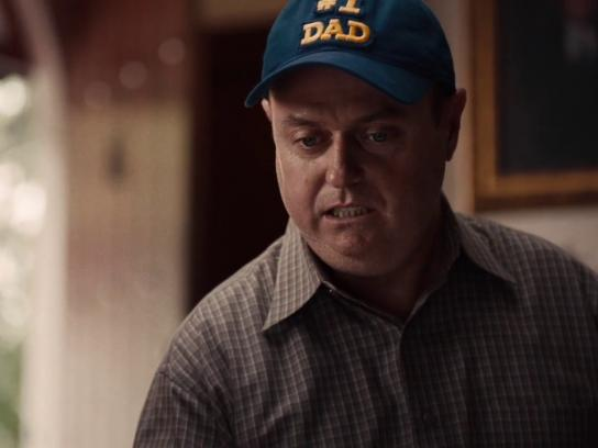 Little Caesars Film Ad - #1 Dad