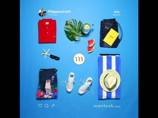 Menlook Film Ad -  #MyMenlook