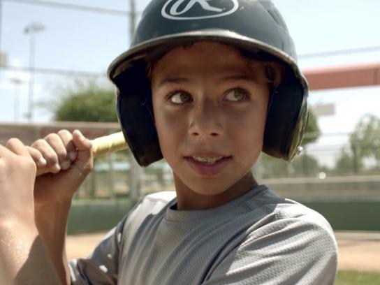 MLB Film Ad - Imitación