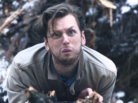 McDonald's Film Ad -  American Winter - The Trunk