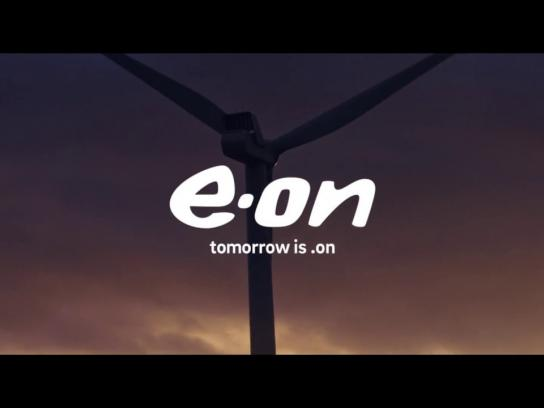 E.ON Film Ad - Let's renew Sweden