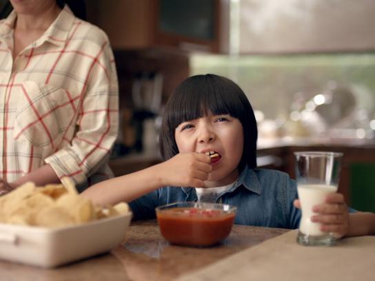 California Milk Processor Board Film Ad - Got Milk? -  Picante