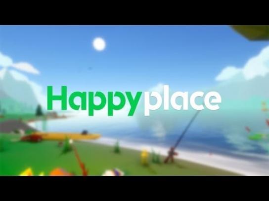 Apotek Ambient Ad - Happy place