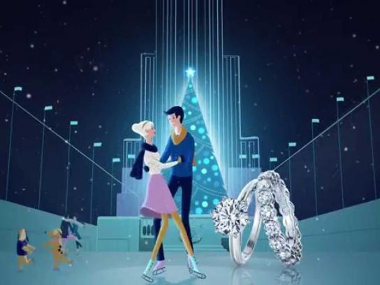 Tiffany & Co. Film Ad -  A Tiffany Holiday