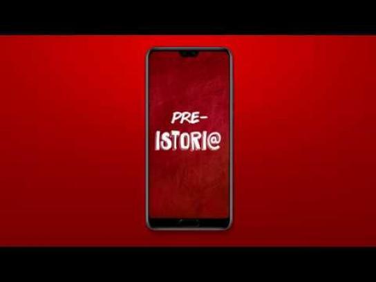 Vodafone Integrated Ad - istori@