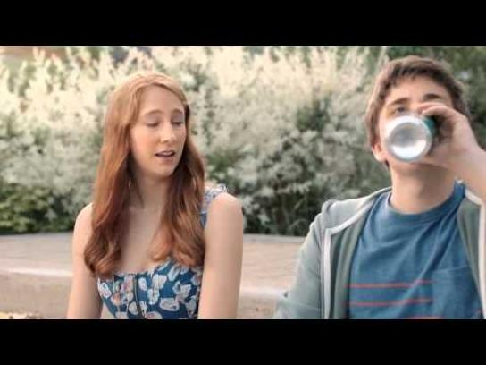 Nestea Film Ad -  Confession