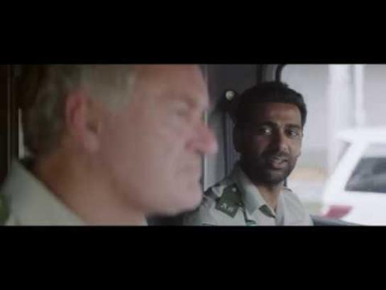 Lotto New Zealand Film Ad - Armoured Truck