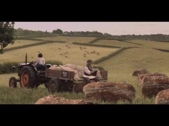 Abbott's Village Bakery Film Ad -  Free Range Bread Farm
