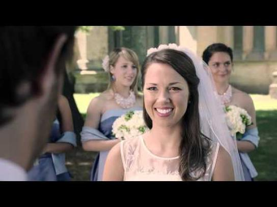 Green Beaver Film Ad -  Wedding