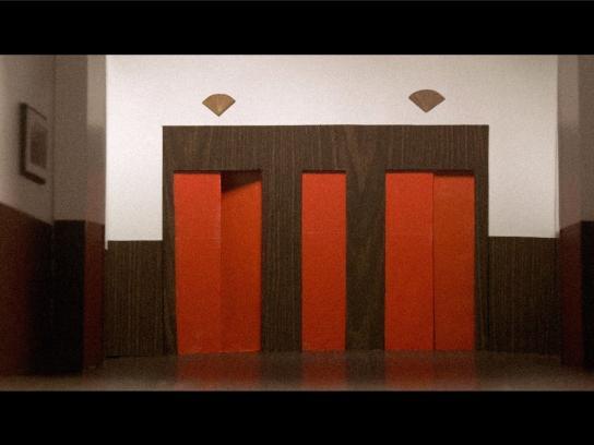 McCafé Digital Ad -  TIFF 2015 Bean Scenes - The Grinding