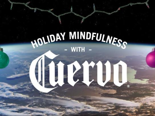 Jose Cuervo Film Ad - Holiday 2017, Dreaded Encounters