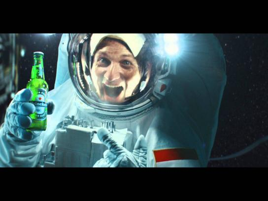 Heineken Film Ad -  Nature's wonder