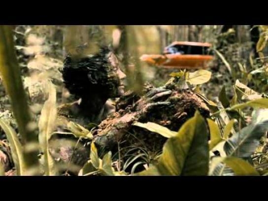 KIA Film Ad -  Awaken your Soul
