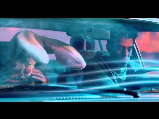 Fibertel Film Ad -  Gonzo