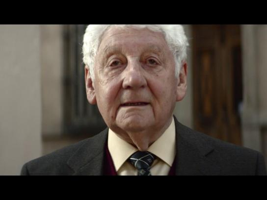 McDonald's Film Ad - Grandpa
