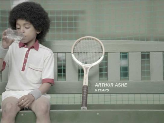 If Stockholm Open Film Ad -  We were all beginners once